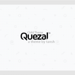 Quezal Child Theme Image