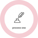 Process one Icon