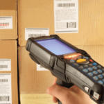 barcoding stock control for Sage 50