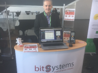 Bit Systems are at Sage Sessions