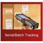 serial tracking