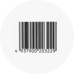 GS1 compliant barcode