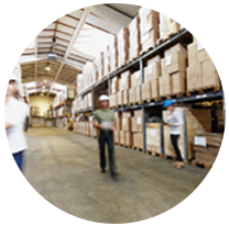 Sage inventory control solution