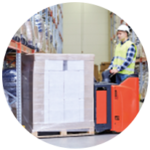 Multi Location warehouse stock management