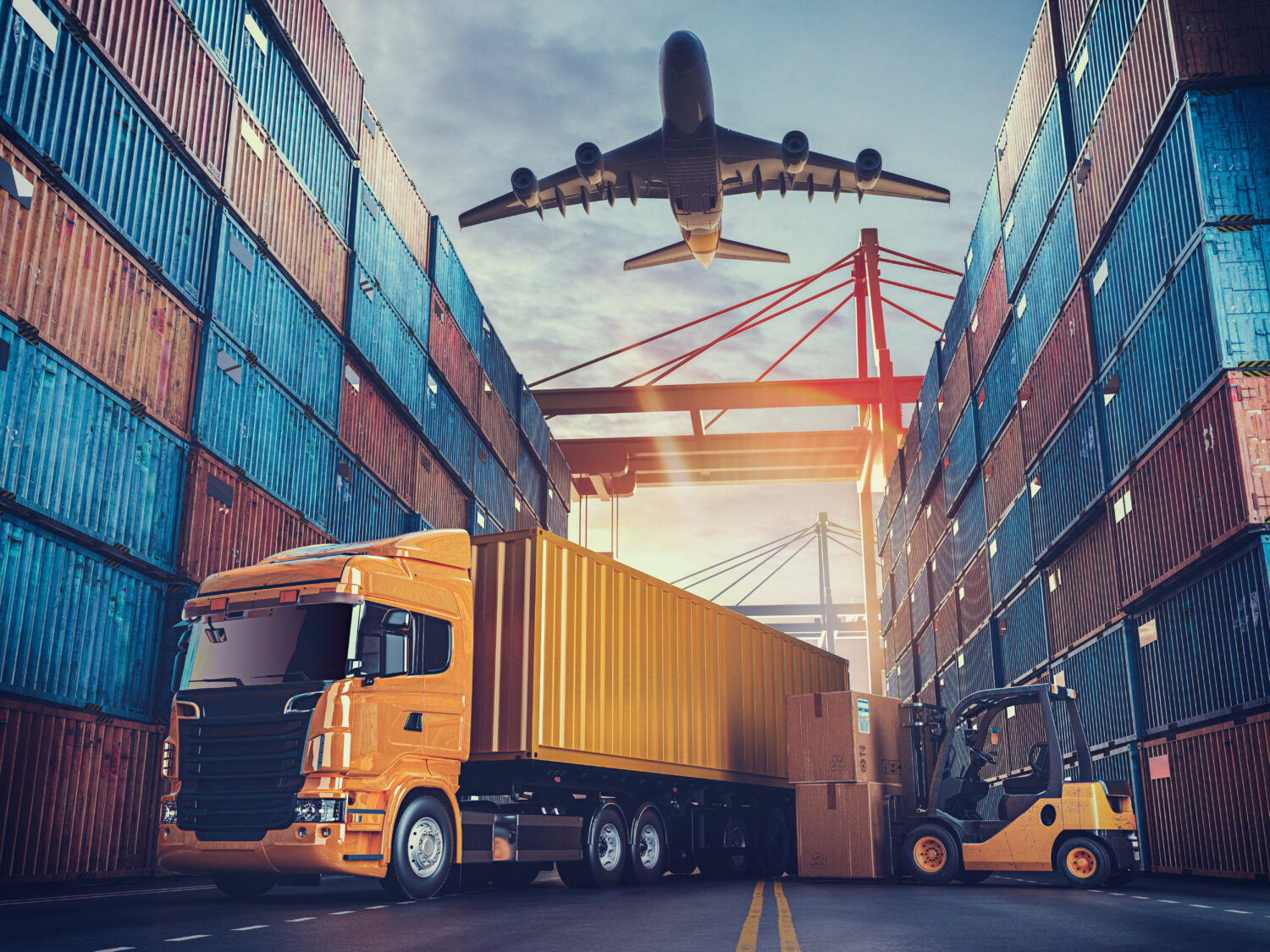 5 benefits of integrating GPS tracking with your transportation and logistics planning solution