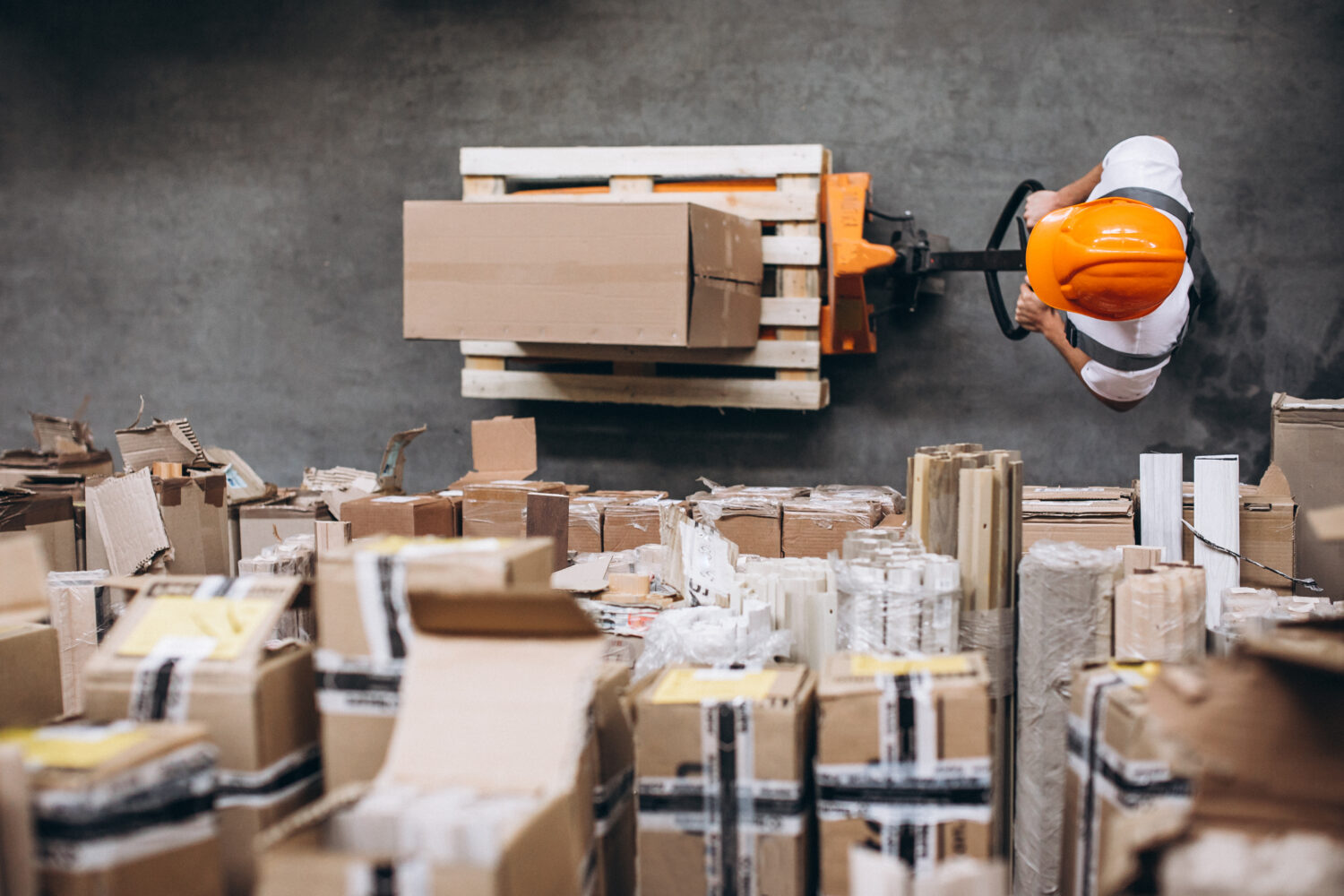 How a Sage barcode scanner solution can transform your warehouse