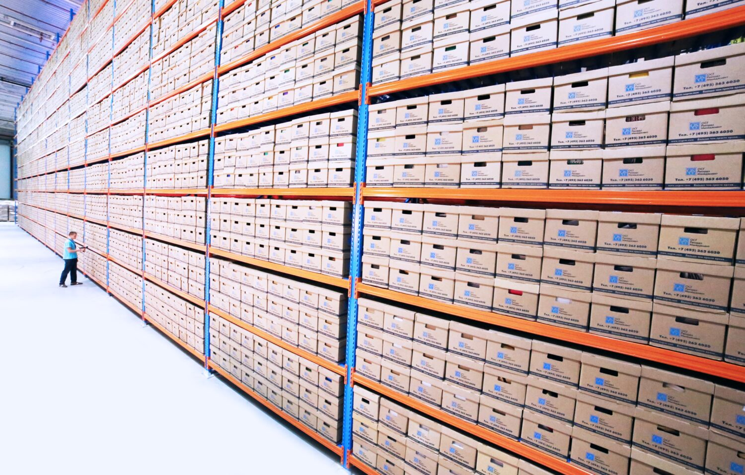 The key benefits of inventory management software