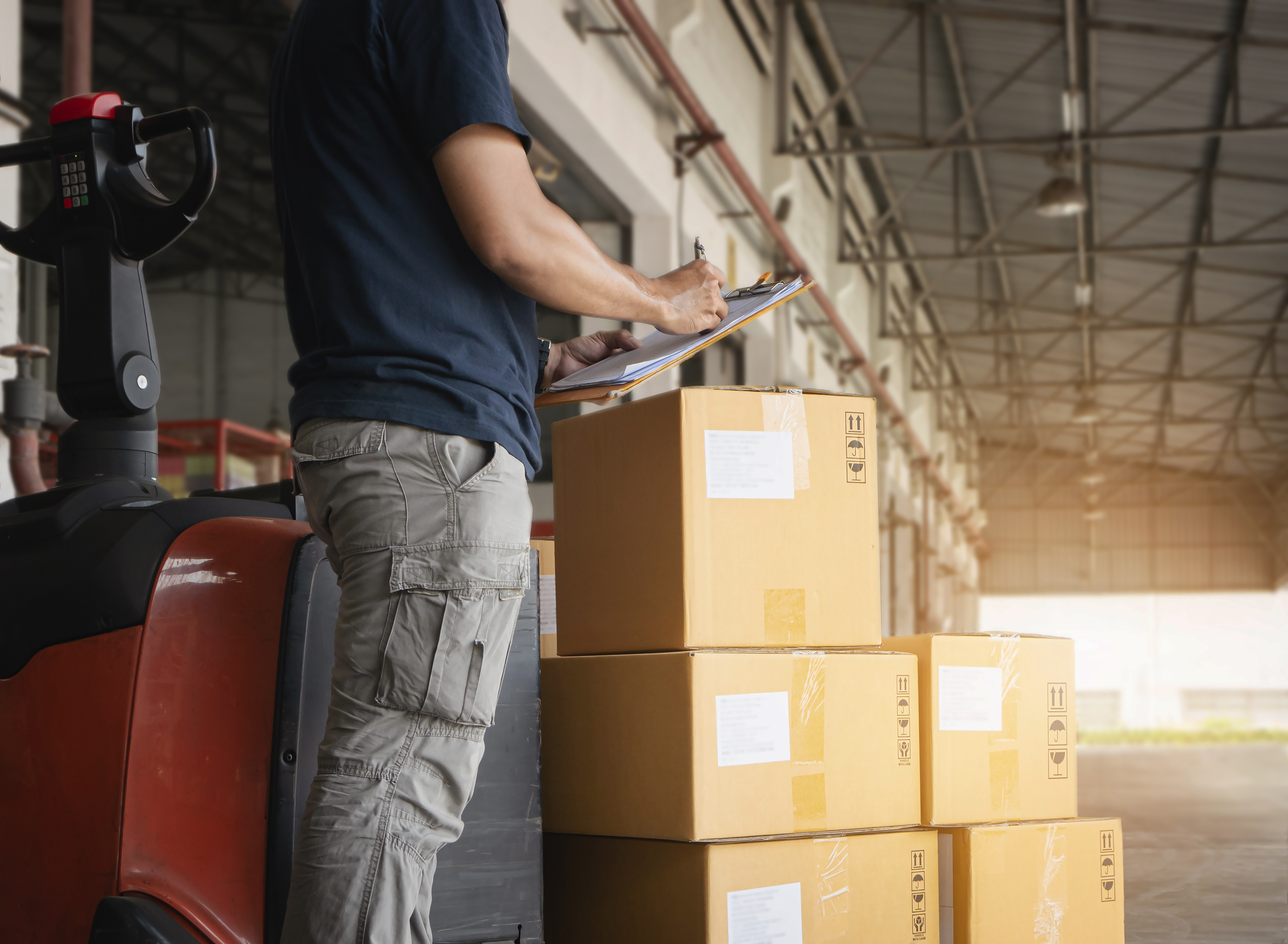 How to Streamline Order Processing